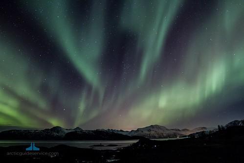 28 - Tromso - noorderlicht