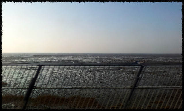 The View From The Train Leigh-on-Sea 20130305_083922