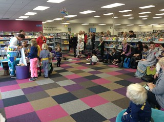 Family Fun Day | by Christchurch City Libraries