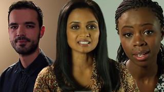 Actor tv series and movies with Ratidzo Mambo - FMovies