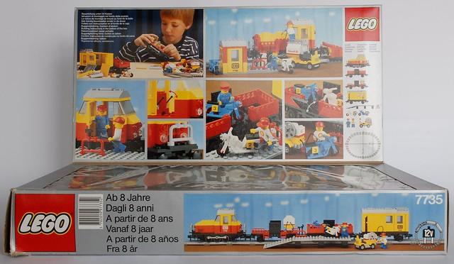 LEGO 7735 (box)