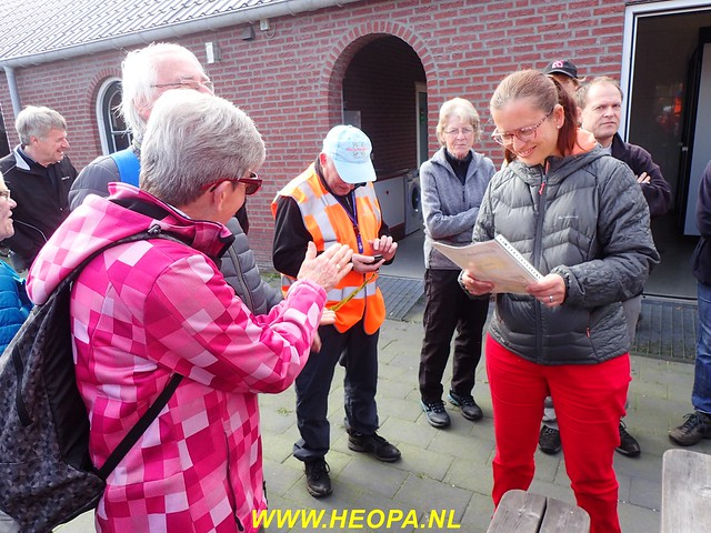 2017-03-15 Vennentocht    Alverna 25 Km (7)