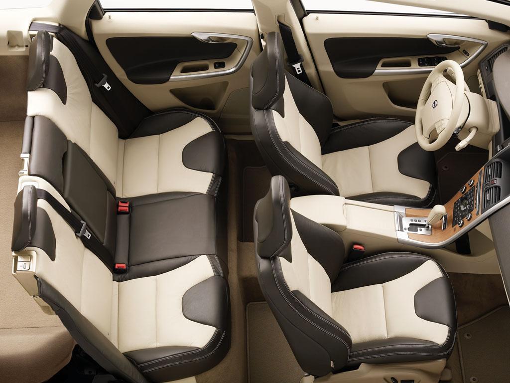 Volvo Xc60 Premium Edition Interior Concesionario Oficial Flickr