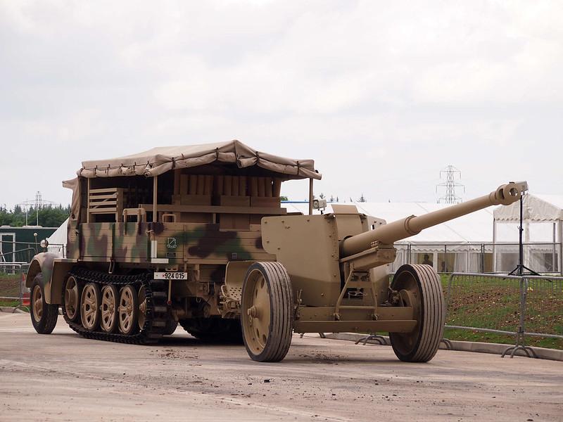 SdKfz 7 (3)