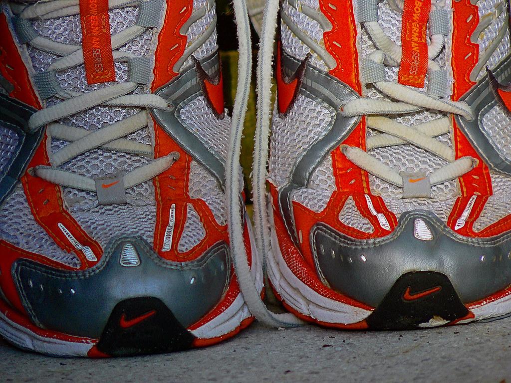 d3a79da24 ... Nike Air Bowerman Series