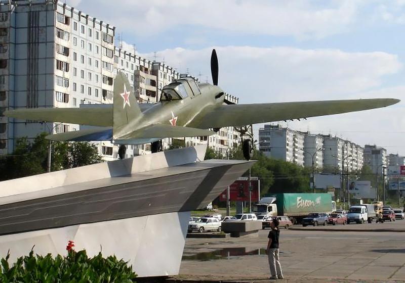 Iljušin Il-2 (1)