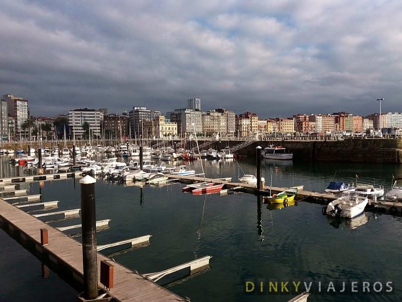 Qué ver y hacer en Gijón