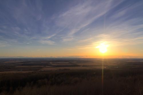sunset sky canada nature field landscape evening scenery farm alberta prairie grandeprairie beaverlodge peacecountry