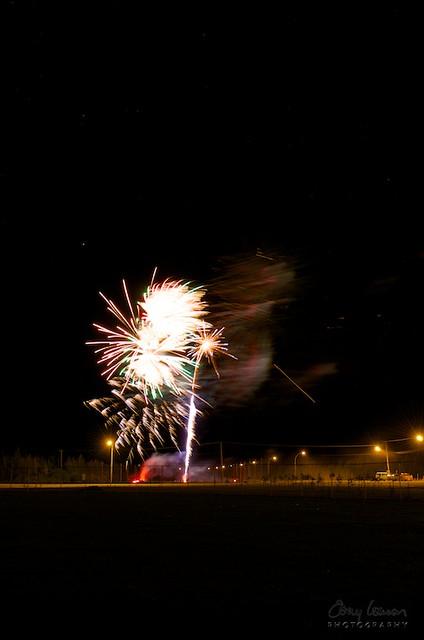 Fireworks 2013 4