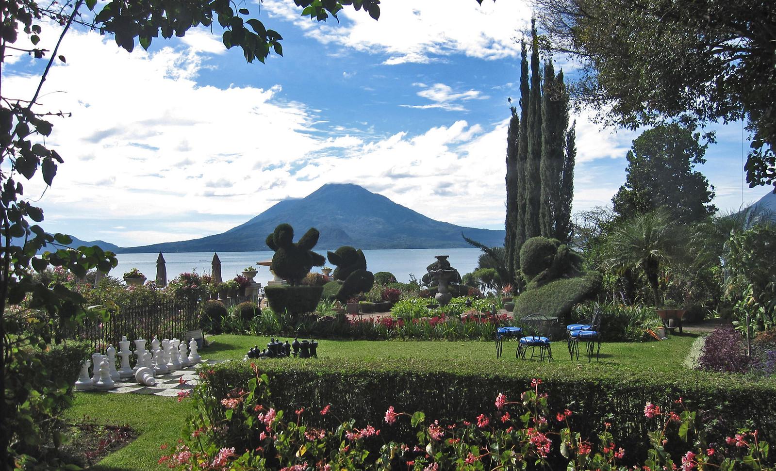 Lago Atitlan 80