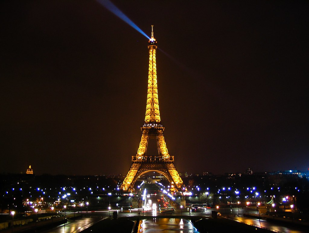 Dominatrice à Paris