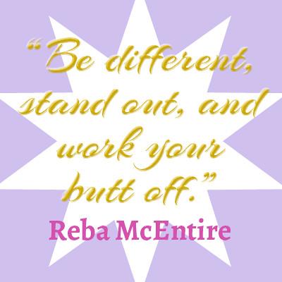 w48 - Reba McEntire | by Sweet Dreamz Design