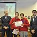 Vie, 22/11/2013 - 14:45 - Premio 2º ciclo y absoluto Galiciencia 2013