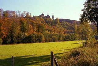 Attendorn, Germany (Film scan) 1976