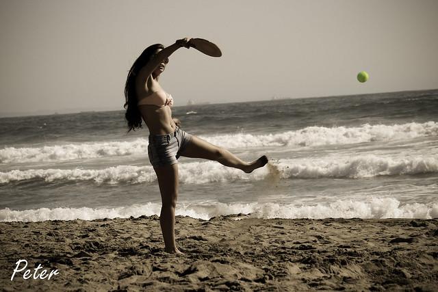 Playa Las Cruces