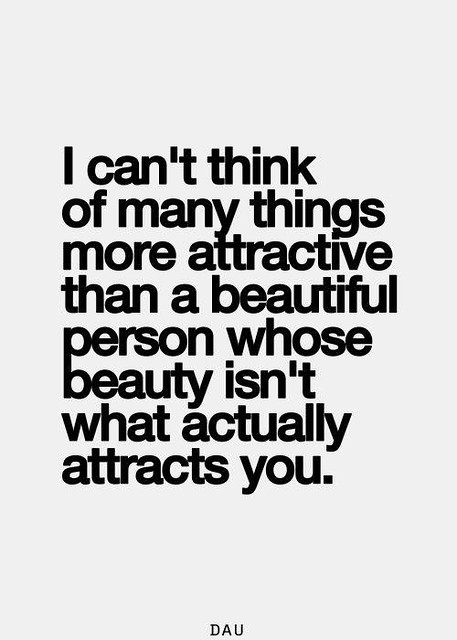 Lovequote Quotes Heart Relationship Love Inner Beauty Flickr