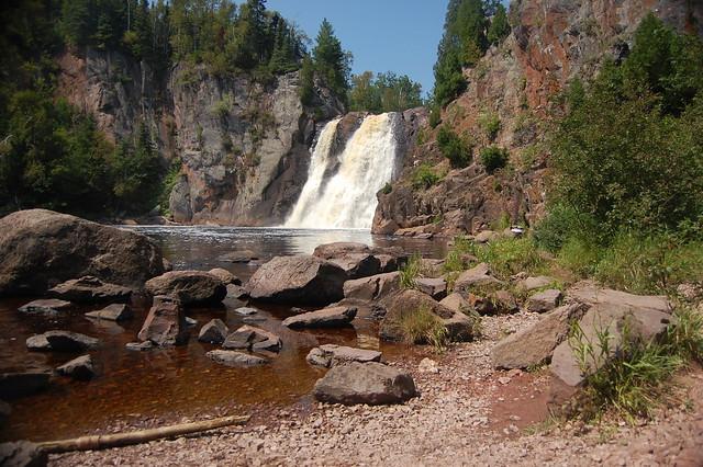 Tettagouche State Park, MN