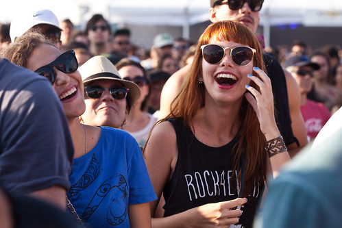 Lollapalooza 2014 | by liliane callegari