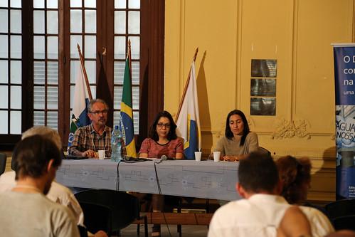 DESAFIO - Second International Conference / Segunda Conferencia Internacional | by WATERLAT-GOBACIT