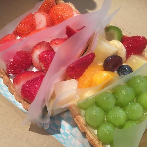 キルフェボン(横浜店)のケーキ | by ken344jp