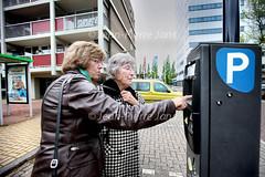 JPJ Ergernis Parkeermeters