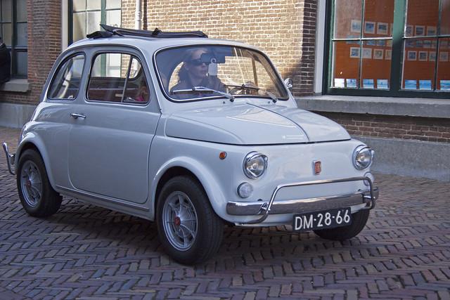 FIAT 500L 1970 (7628)