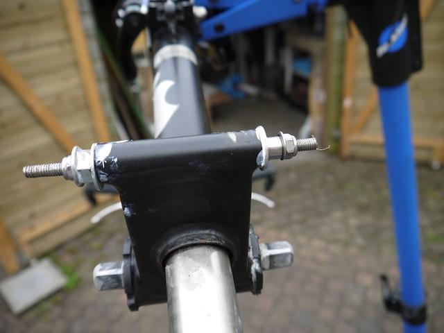 Brompton hinge repair9
