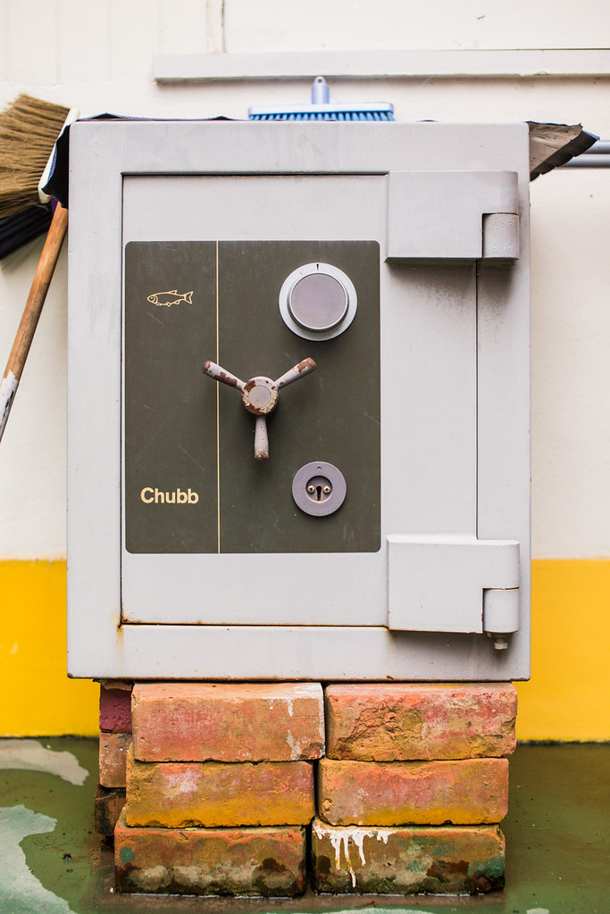 Old Chubb Safe | Old Chubb Safe Thank you for checking out m