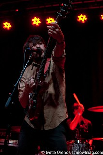 Tim Kasher @ Constellation Room, Santa Ana, CA 10/17/13 | by The Owl Mag