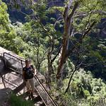 Viajefilos en Australia. Blue Mountains 025