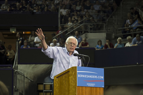 Bernie Sanders | by tiffany98101