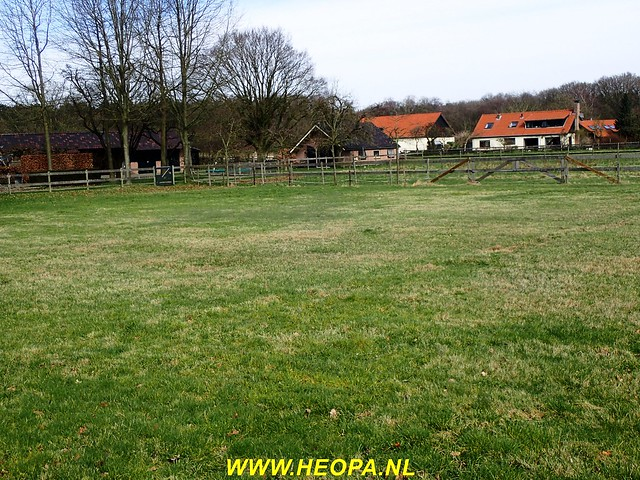 2017-03-15 Vennentocht    Alverna 25 Km (80)