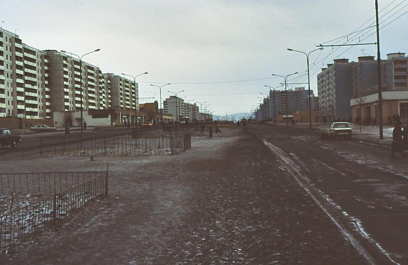MONGOLIA 1994 01-0017