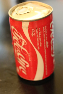 Can of Coke, Israel 1985 (2) | by BigRahn