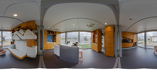 SCI-Arc/Caltech Panorama | by Dept of Energy Solar Decathlon