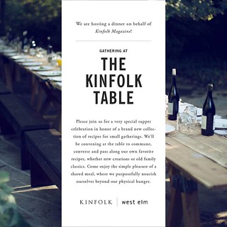 kinfolk | by crumbscom