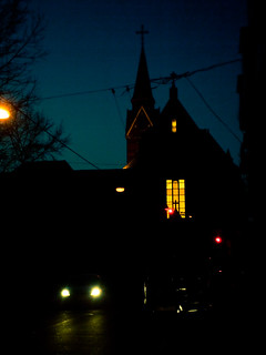 Gothic Lviv
