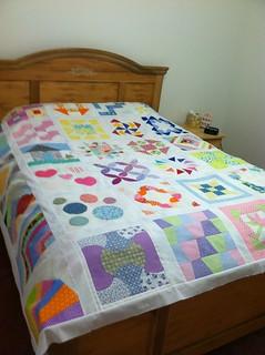quilt top skill builder quilt a long