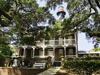 20140424_St Augustine_7342 Lighthouse | by Dan Lundberg