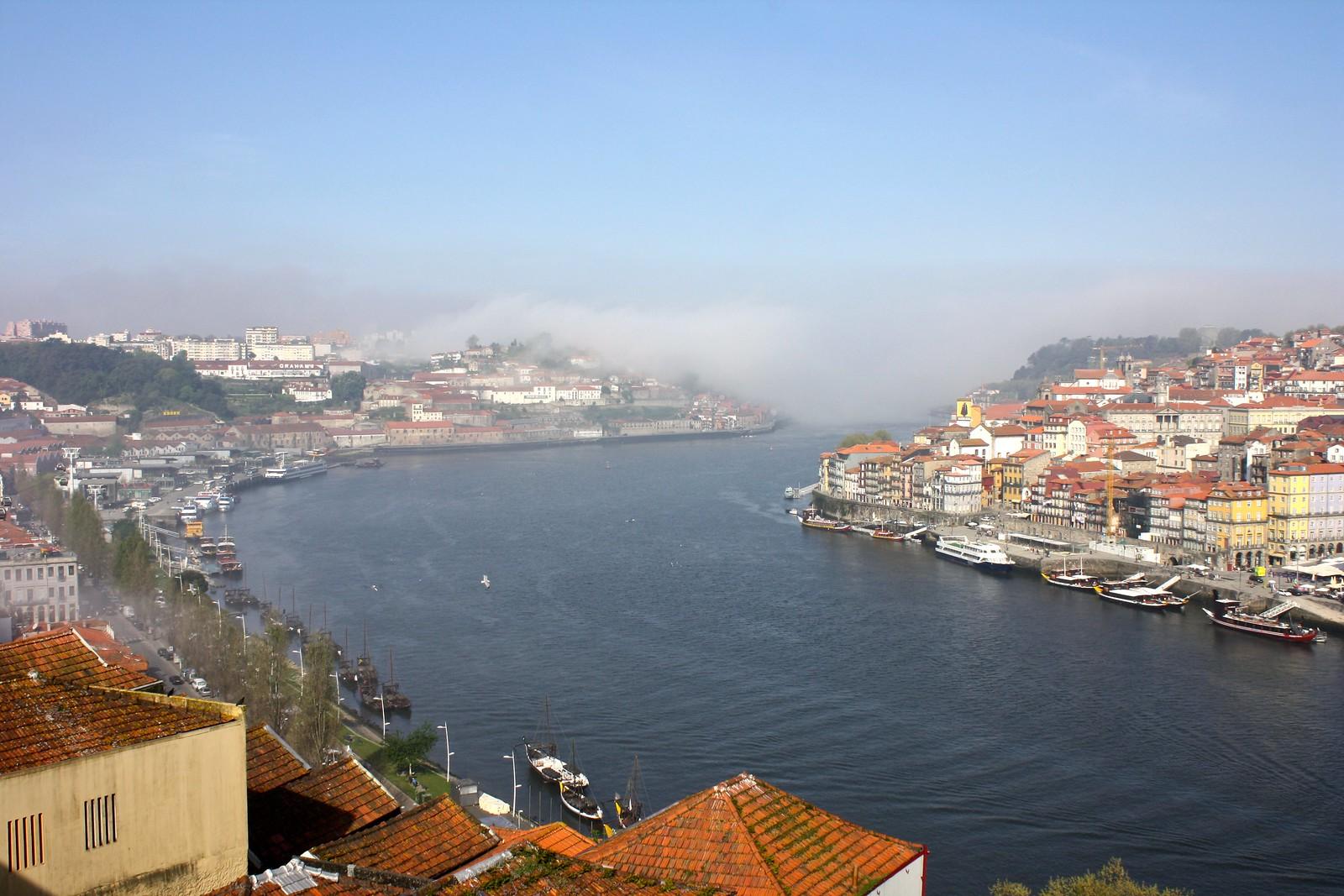 Harry Potter in Porto, Portugal