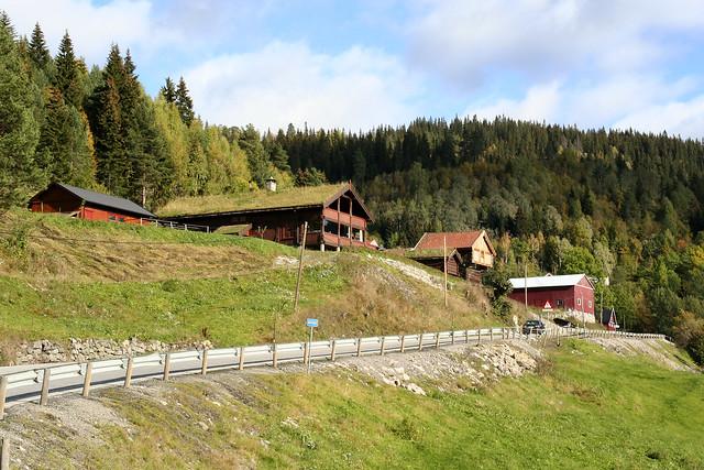 Telemark 1.3, Norway