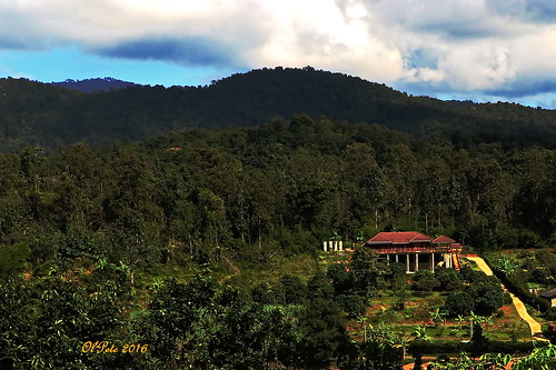 "houses architecture hilside valley modern traditional chiangmai thailand ประเทศไทย เชียงใหม่ บ้าน หางดง ""hangdong"" ""earthasia"""