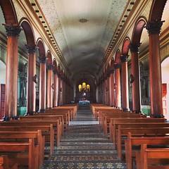 Suchitoto #igreja #church #suchitoto #elsalvador