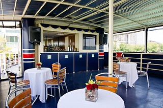 Showboat Bar | by Mariposa Cruises
