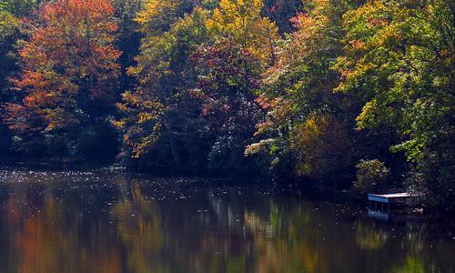 landscape northcarolina blueridgeparkway pricelake westernnorthcarolina southernappalachians canonpowershotsx40hs