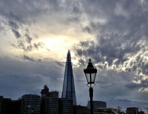 Shardness, London
