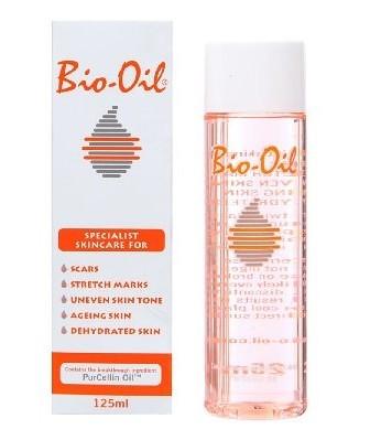 Produk Kecantikan Bio Oil untuk Bekas Luka dan Jerawat