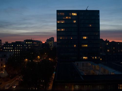 Marylebone | by Michael Frantzis