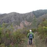 Ruta Mina das Talladas (12-01-2014)