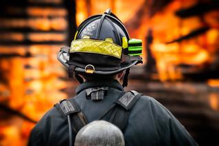 Flames   by Michael Gabelmann